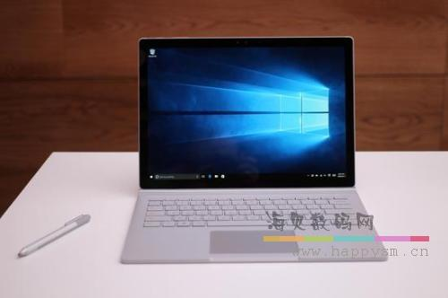 微软 surface BOOK I5 6300U 8G 128G